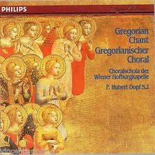 Gregorian Chant - Schola of the Hofburgkapelle Vienna (1999)