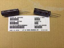 (25 pcs) UPF1V152MHH - Nichicon, 1500uF 35v 105c Electrolytic Capacitor