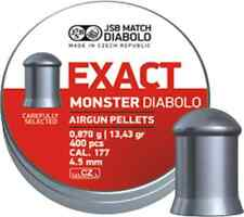 JSB Exact Monster   DIABOLO 177