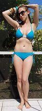 Surf Essentials Tiki Tri Bikini  Roxy