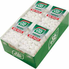 48ct TIC TAC BIG PACK FRESHMINT (PEPPERMINT) TICTAC MINTS 1 OUNCE CONTAINERS