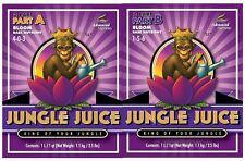 Jungle juice bloom A&B 1L advanced nutrients hydroponics