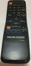 Phillips Magnavox TV Remote Control N0230UD Tested In Working Order