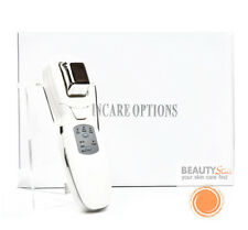 Galvanic Ultrasound 1 MHZ Face Lifting Massager Rejuvenating Anti-Age Effective