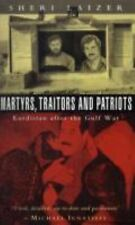 S  J Laizer - Martyrs Traitors And Patriots (1996) - Used - Trade Paper (Pa