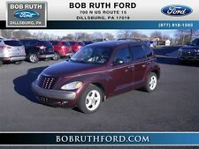 Chrysler: PT Cruiser Limited