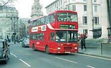 Arriva London North East H158 XYU 6x4 Quality Bus Photo