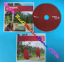 CD Singolo Magnet Where Happiness Lives EP UDRCDS047 UK CARDSLEEVE no lp mc(S28)