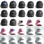 Men Women Baseball Ball Cap Outdoor Sports Hat Golf Casual Sun Cap Adjustable