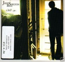 (B237) Jody Shelton Band, Child EP - new CD