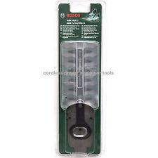 Bosch Ags 7.2 v shrub/bush Shear recorte Repuesto Cuchilla De Repuesto 12cm 2609003885