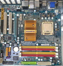 Gigabyte ga-e7aum-ds2h + Nvidia 9400 Hdmi + Intel Core 2 Quad Q8200 (Max.16 Gb!)
