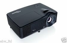 Optoma H181x Full 3D HD Ready Home Entertainment Projector