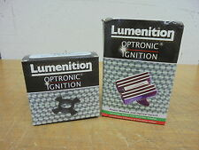 ROVER V8 ** ELECTRONIC IGNITION KIT ** LUMENITION