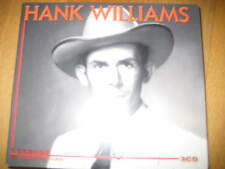 3 CD NEU + OVP Hank Williams - Legends Of Country Music Johnny Cash Country oi