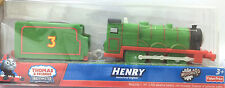 Fisher Price Trackmaster Thomas & Friends Motorized Henry