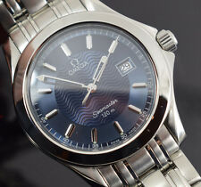 OMEGA Seamaster 120M Mens Watch 2511.81 GENERIC BOX/ 12 MONTH WARRANTY