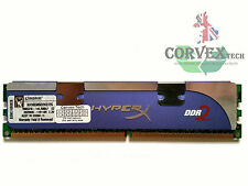 1GB Kingston ddr2-1066mhz pc2-8500u Non-ECC Unbuffered 1,8 - 2,3 V KHX8500D2K2 / 2G