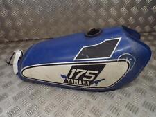 Yamaha DT175 CT 175 Twin Shock 1975 Fuel Gas Petrol Tank