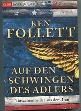 Ken Follett - Auf den Schwingen des Adlers