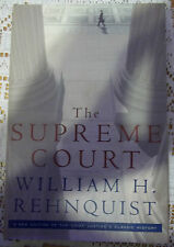 The Supreme Court : A new edition of the Chief Justice's classic History by...
