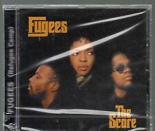 FUGEES Refugee Camp CD THE SCORE 1996 nuovo SIGILLATO seakled