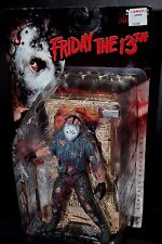 McFarlane Toys Jason Voorhees Friday the 13th Movie Maniacs Action Figure - NIP