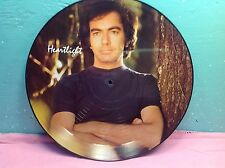 "NEIL DIAMOND Heartlight PICTURE DISC 12"" Vinyl Promotional! Limited Ed."