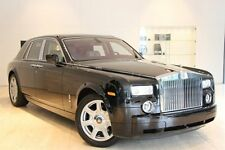 Rolls-Royce: Phantom Base Sedan 4-Door