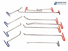 Paintless Dent Repair Set Tool / Ausbeulwerkzeuge Set Car repair Tool PDR (12)