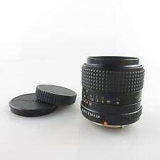 Für Praktica B Serie Carl Zeiss Macro Prakticar 1:2.8 f=55mm MC Objektiv / lens