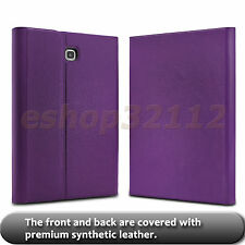 """Slim Bluetooth Keyboard Case Shell Cover For Samsung Galaxy Tab S2 9.7"""" Tablet"""