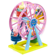 PEPPA Pig Theme Park FERRIS WHEEL