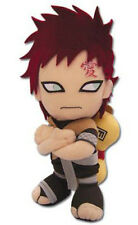 """New Naruto Shippuden GE-7036 ~ 9"""" Gaara Official Licensed Plush Toy Doll Stuffed"""