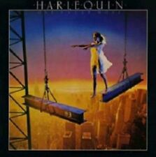 One False Move by Harlequin (CD, Jun-2012, Rock Candy)