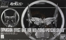 "1/144 HGUC Gundam Unicorn Expansion Effect Unit ""Psycho Shard"" for Neo Zeong"