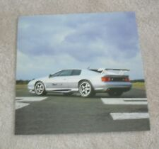 Lotus Esprit Sport 350 Brochure Flyer