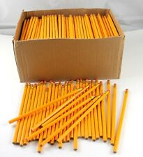 Yellow #2 Pencils in Bulk School Supplies - 1,728 Count