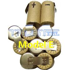Battery Pack For Gesipa 7251092 Powerbird Firebird 12V 3.0Ah Rivet tool model E