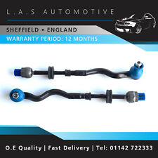 Pair of New BMW 3 Series E36 Steering Arm / Track Tie Rod End Ends Left & Right