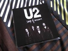 U2  Songs Of Innocence  Promotional CD