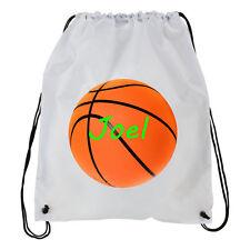 Kit de basket-ball sac pe sac d'école sac de démarrage Basketball personnalisé