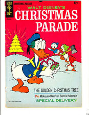 Christmas Parade 4 (1966): FREE to combine: in Good/Very Good condition