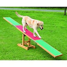 TRIXIE DOG AGILITY SEE SAW 3M TRAINING OBEDIENCE