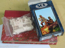 SOL Model WWII U.S 101st Abn Div 1/35 scale resin cast kit MM106-18000