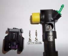 A6510700487 MERCEDES DIESEL INJECTOR CONNECTOR. KIT 1.