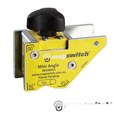 Mini Angle 40kg (90lb) Magswitch Mechanical Engineering