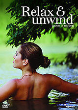 Relax And Unwind - Music In Motion (DVD, 2006)