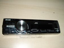 JVC KD-R750 Faceplate Only- Tested Good Guaranteed!