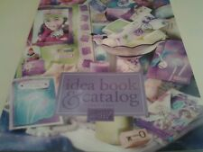 LOT OF 5 STAMPIN UP IDEA BOOK CATALOG MAGAZINES 2003 - 2010